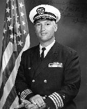 William L. McGonagle