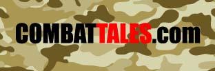 CombatTales.com logo