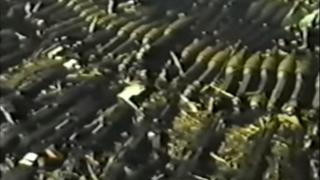 Vietnam captured weapons