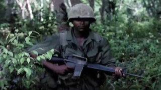 1st Infantry Division in Vietnam
