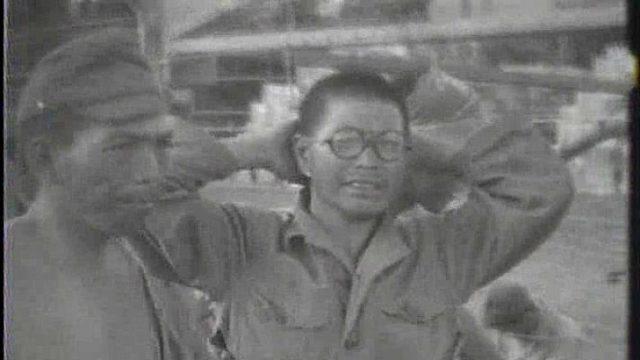 Japanese Prisoner